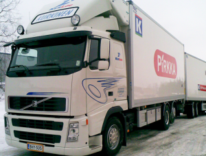 Volvo FH12 480